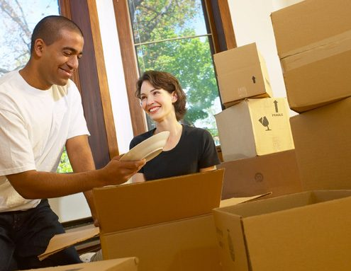 Torrance Movers | A&A Moving Company